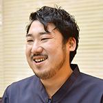 山田有蔵副院長