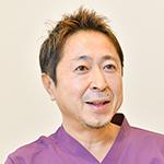 西嶋宏禮院長