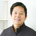 片岡 海先生