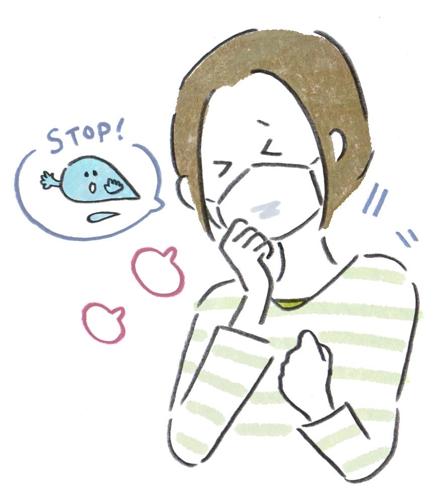 頭痛 コロナ 初期